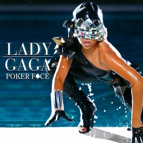 Monsterka обои called lady gaga poker face