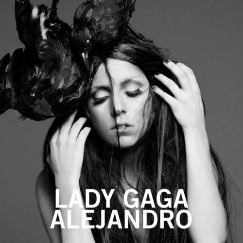 Lady Gaga Alejandro