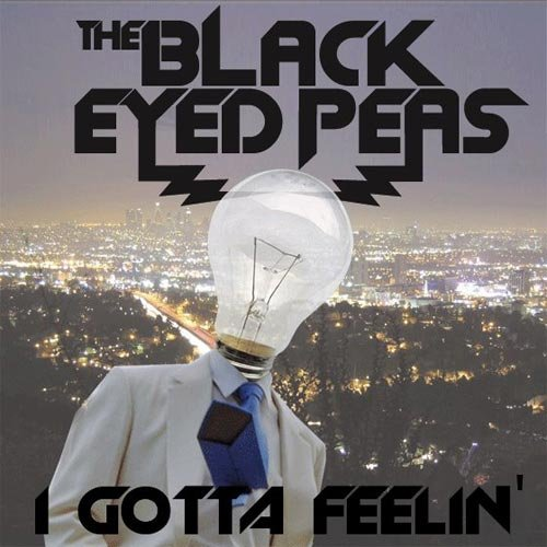 Black Eyed Peas I Got A Feeling