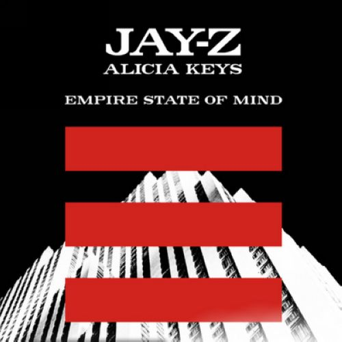 Jay-z Empire State of Mind
